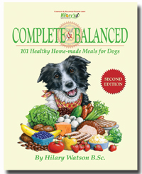 Hilarys blend complete balanced 101 healthy home made meals click image above to preview book to see a sample recipe click here forumfinder Image collections